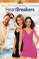 Heartbreakers movie poster (2001) picture MOV_946739de
