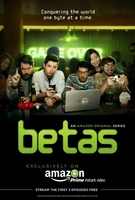 Betas movie poster (2013) picture MOV_9469715f