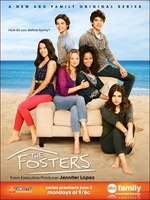 The Fosters movie poster (2013) picture MOV_9469a7ca