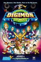 Digimon: The Movie movie poster (2000) picture MOV_9469c0fa