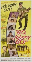 Go, Johnny, Go! movie poster (1959) picture MOV_946c0126