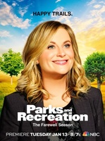 Parks and Recreation movie poster (2009) picture MOV_946c7da8