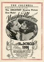 Naughty Marietta movie poster (1935) picture MOV_ceea5199