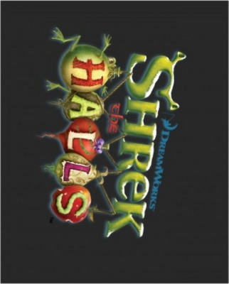Shrek the Halls movie poster (2007) poster MOV_94746150