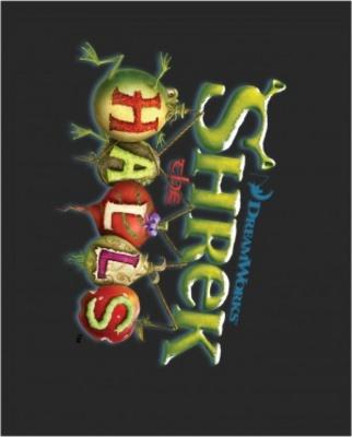 Shrek the Halls movie poster (2007) poster MOV_94746150