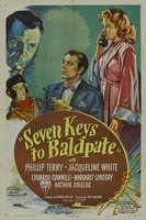 Seven Keys to Baldpate movie poster (1947) picture MOV_9475b5ae