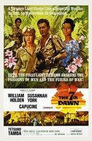 The 7th Dawn movie poster (1964) picture MOV_947bcb24