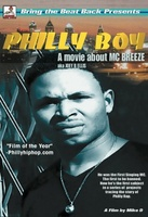 Philly Boy: A Movie About M.C. Breeze movie poster (2002) picture MOV_9480c156