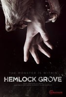 Hemlock Grove movie poster (2012) picture MOV_9482cf64