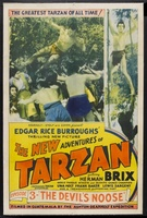 The New Adventures of Tarzan movie poster (1935) picture MOV_948543a4
