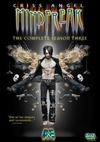 Criss Angel Mindfreak movie poster (2005) picture MOV_9487386f