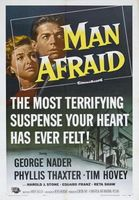 Man Afraid movie poster (1957) picture MOV_948a46e3