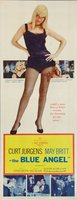 The Blue Angel movie poster (1959) picture MOV_948c3c52