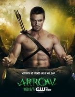 Arrow movie poster (2012) picture MOV_948fc087