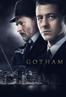 Gotham movie poster (2014) picture MOV_94925eea