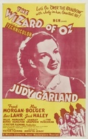 The Wizard of Oz movie poster (1939) picture MOV_94957041