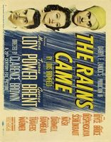 The Rains Came movie poster (1939) picture MOV_949758a9