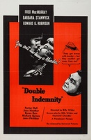 Double Indemnity movie poster (1944) picture MOV_94976f65