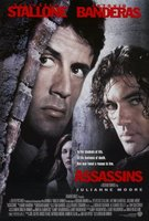 Assassins movie poster (1995) picture MOV_949c3170