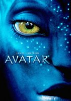 Avatar movie poster (2009) picture MOV_949d3e3d