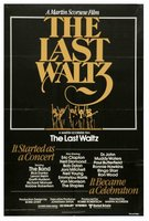 The Last Waltz movie poster (1978) picture MOV_949d40b1