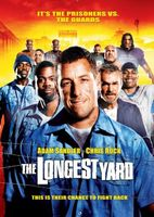 The Longest Yard movie poster (2005) picture MOV_zqisvtho