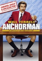 Anchorman: The Legend of Ron Burgundy movie poster (2004) picture MOV_949f5ccc