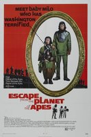 Escape from the Planet of the Apes movie poster (1971) picture MOV_94a29cd4