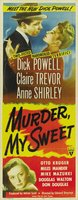 Murder, My Sweet movie poster (1944) picture MOV_94a667bc