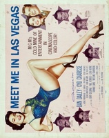 Meet Me in Las Vegas movie poster (1956) picture MOV_94a6d7f0
