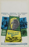 Village of the Damned movie poster (1960) picture MOV_94a81422