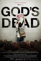 God's Not Dead movie poster (2014) picture MOV_94a83024