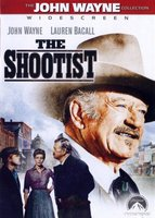 The Shootist movie poster (1976) picture MOV_94a9a74b