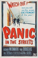 Panic in the Streets movie poster (1950) picture MOV_94aa7198