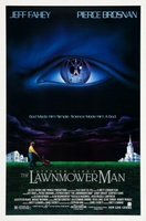 The Lawnmower Man movie poster (1992) picture MOV_94abb0be