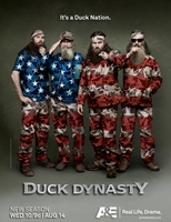 Duck Dynasty movie poster (2012) picture MOV_94ac5495