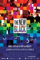 The New Black movie poster (2013) picture MOV_94af4496
