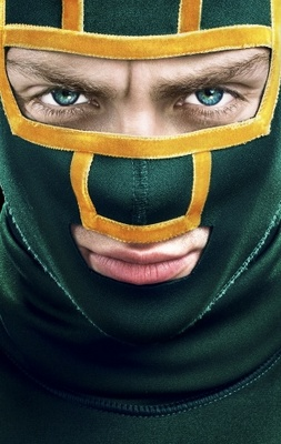 Kick-Ass 2 movie poster (2013) poster MOV_94b0e55d