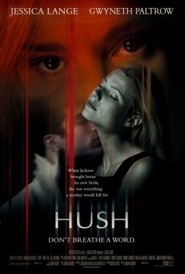 Hush movie poster (1998) poster MOV_94b10ebe
