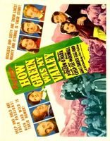 How Green Was My Valley movie poster (1941) picture MOV_94b41337