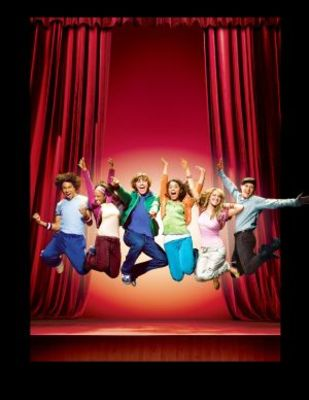 High School Musical movie poster (2006) poster MOV_94b4c4c5