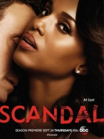 Scandal movie poster (2011) picture MOV_94b52d21