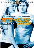 Into the Blue 2: The Reef movie poster (2009) picture MOV_94b8a8ff