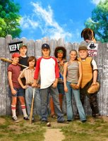 The Sandlot 2 movie poster (2005) picture MOV_94b8ac79