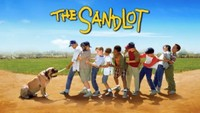 The Sandlot movie poster (1993) picture MOV_94b90d9a