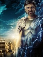 Percy Jackson & the Olympians: The Lightning Thief movie poster (2010) picture MOV_94ba2351