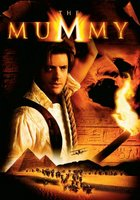 The Mummy movie poster (1999) picture MOV_94bb499c