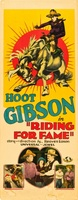 Riding for Fame movie poster (1928) picture MOV_94bba282