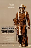 Tom Horn movie poster (1980) picture MOV_94bd116d