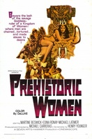 Slave Girls movie poster (1967) picture MOV_af0b4cb6